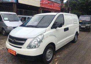 Bán Hyundai Grand Starex 2.5 MT sản xuất 2010, màu trắng, nhập khẩu  giá 450 triệu tại Hà Nội