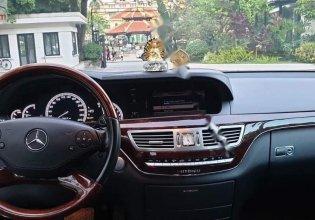 Bán Mercedes năm sản xuất 2009, màu đen, nhập khẩu nguyên chiếc chính hãng giá 1 tỷ 50 tr tại Hà Nội