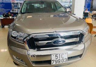 Cần bán Ford Ranger XLT 2.2L 4x4 MT đời 2016, nhập khẩu nguyên chiếc   giá 625 triệu tại Tp.HCM