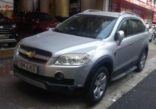 Bán Chevrolet Captiva sản xuất 2009 giá cạnh tranh giá 285 triệu tại Hải Phòng