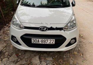 Cần bán Hyundai Grand i10 đời 2015, màu trắng, nhập khẩu, 290tr giá 290 triệu tại Hà Nội