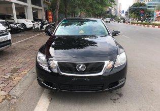 Xe Lexus GS 350 đời 2008, màu kem (be), nhập khẩu nguyên chiếc, 850 triệu giá 850 triệu tại Hà Nội