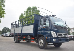 Bán OLLIN 720 Thùng 6m2.xe có sẵn 170tr giao xe giá 509 triệu tại Hà Nội
