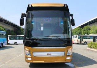 Chỉ 1,2 tỷ nhận xe Isuzu Samco Primas 33 giường Vip giá 1 tỷ 200 tr tại Tp.HCM