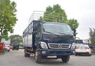 Bán xe Thaco OLLIN 720 2019, nhập khẩu nguyên chiếc, thùng 6m2 giá 509 triệu tại Hà Nội