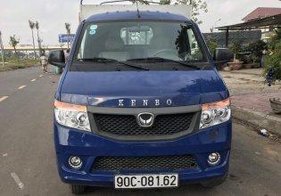 Bán xe tải kenbo 990kg mui bạt bản đủ xe chạy rất ít còn rất mới giá 155 triệu tại Hà Nam