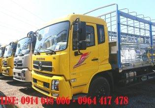 Dongfeng 8T thùng dài 9m5, xe nhập giá tốy giá 300 triệu tại Bình Dương