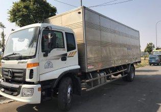 Bán xe Auman 9,3 tấn thùng kín auman C160 năm 2016 giá rẻ có bớt lộc giá 520 triệu tại Hà Nam