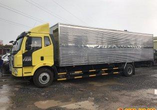 Bán xe FAW 9.25 tấn - thùng dài 9.7m đời 2019, nhập khẩu giá cạnh tranh giá 920 triệu tại Bình Dương