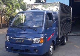 Xe tải Jac 990 kg máy dầu giá 316 triệu tại Bình Dương