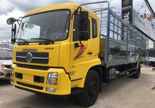 Bán xe tải Dongfeng B180 9 tấn thùng 9.7m giá 865 triệu tại Bình Dương