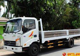 Xe tải Veam 1T9 VT260 1 thùng dài 6m giá 480 triệu tại Bình Dương