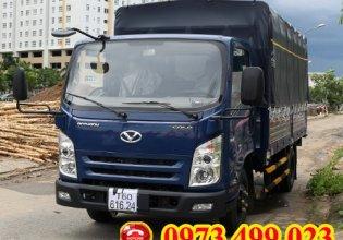Xe tải Isuzu 65 3T5 thùng 4.3m giá 430 triệu tại Bình Dương