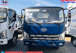 Xe FAW 7T3 thùng 6.3 met - bán trả góp xe Hyundai 8 tấn - trả trước 130 triệu lấy xe giá Giá thỏa thuận tại Bình Dương