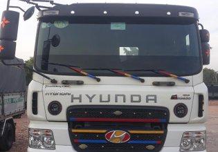 Cần bán xe Hyundai HD1000 sản xuất 2014, màu trắng, xe nhập giá cực tốt giá 1 tỷ 390 tr tại Tp.HCM