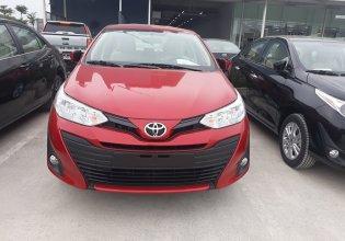Xe Toyota Vios 1.5E CVT bản 2020 trang bị nhiều Option cao cấp. Đặt xe ngay nhận nhiều ưu đãi giá 520 triệu tại Hà Nội