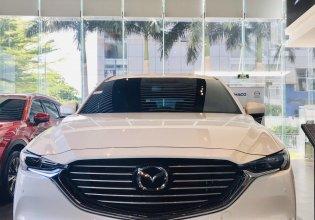 Mazda CX8 Deluxe trả trước chỉ từ 300 triệu giá 1 tỷ 149 tr tại Tp.HCM