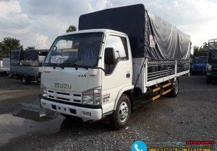 Xe tải ISUZU VM tải trọng 1t9, thùng dài 6m2 giá 535 triệu tại Tp.HCM