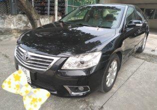 Let's go places - Camry 2011 tự động đen nhập khẩu giá 586 triệu tại Hà Nội