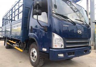 Faw Hyundai tải 8 tấn thùng dài 6m24 giá 190 triệu tại Tp.HCM
