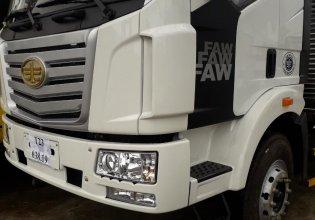 FAW 8 tấn thùng dài 10m giá 400 triệu tại Tp.HCM