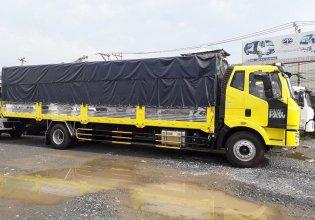 Xe Faw 7 Tấn 8 Tấn thùng dài 9m7 giá 400 triệu tại Tp.HCM