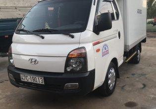 Thanh lý 3 xe Porter 2 đời 2012 đông lạnh giá tốt nhất TPHCM giá 375 triệu tại Tp.HCM