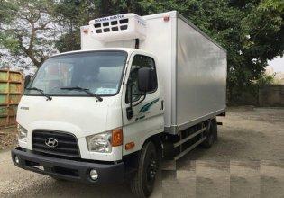 Bán Hyundai Mighty 110SP 6.8 tấn giá 660 triệu tại Tp.HCM