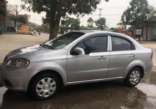 Cần bán gấp Daewoo GentraX 2010, màu bạc, nhập khẩu nguyên chiếc, 150 triệu giá 150 triệu tại Vĩnh Phúc