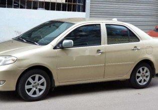 Xe Toyota Vios G 1.5L sản xuất năm 2004 giá 235 triệu tại BR-Vũng Tàu