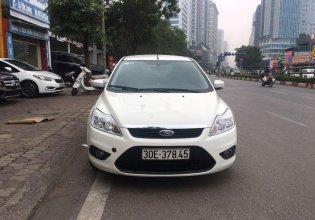 Xe Ford Focus AT năm sản xuất 2012, màu trắng, giá tốt giá 365 triệu tại Hà Nội