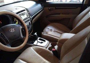 Cần bán xe Hyundai Santa Fe năm sản xuất 2011, xe nhập xe gia đình giá 580 triệu tại Đà Nẵng
