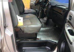 Bán Hyundai Starex 2005, màu bạc, xe nhập ít sử dụng, giá chỉ 185 triệu giá 185 triệu tại Hà Nội