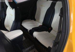 Bán xe Hyundai Veloster năm sản xuất 2011, màu vàng, nhập khẩu hàn quốc còn mới, giá chỉ 439 triệu giá 439 triệu tại Tp.HCM