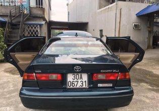 Bán xe Toyota Camry XLi 2.2 đời 1998, màu xanh lam giá 164 triệu tại Thái Nguyên