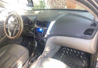 Cần bán Hyundai Accent sản xuất 2011, xe nhập chính chủ giá 380 triệu tại Phú Yên