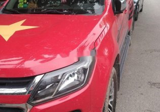 Cần bán Chevrolet Colorado đời 2007, màu đỏ, xe nhập giá 650 triệu tại Đồng Nai