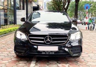 Xe lướt chính hãng - Mercedes E300 2020 màu đen chạy 3.000km, giá cực tốt giá 2 tỷ 859 tr tại Hà Nội