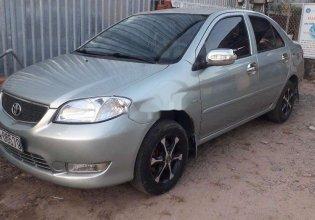 Cần bán xe Toyota Vios 2004, xe nhập, 195tr giá 195 triệu tại Tây Ninh