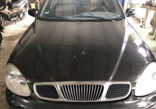 Cần bán xe Daewoo Leganza sản xuất năm 2002, màu đen, nhập khẩu giá cạnh tranh giá 81 triệu tại Đà Nẵng