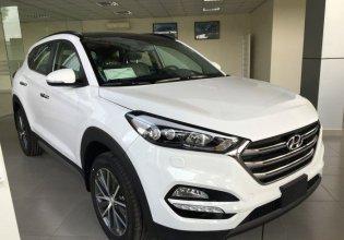 Bán xe Hyundai Tucson 2.0 tiêu chuẩn, sản xuất 2020, giá cạnh tranh, giao nhanh toàn quốc giá 779 triệu tại Đà Nẵng