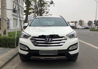 Bán xe Hyundai Santa Fe 2013, xe nhập, giá tốt giá 770 triệu tại Hà Nội