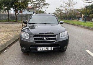 Cần bán xe Hyundai Santa Fe AT đời 2007, nhập khẩu nguyên chiếc đẹp như mới giá 375 triệu tại Hải Dương