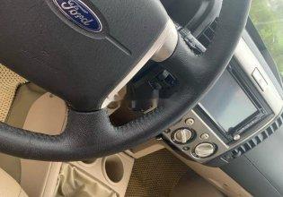 Cần bán Ford Everest MT năm 2012, màu đen số sàn giá 443 triệu tại Hà Nội