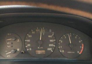 Cần bán lại xe Mazda 323 đời 2000, màu xanh lam giá 95 triệu tại Hà Nội