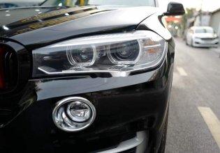Bán xe BMW X5 sản xuất năm 2016, màu đen, xe nhập giá 2 tỷ 555 tr tại Hà Nội
