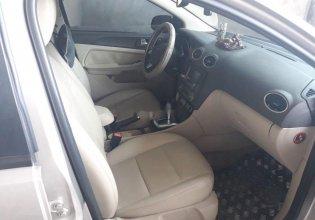 Cần bán Ford Focus 2012, màu bạc, 360tr giá 360 triệu tại Tp.HCM
