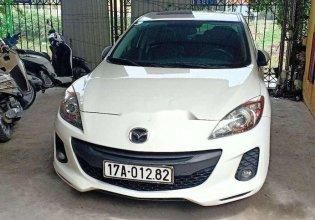 Bán Mazda 3S đời 2013, số tự động, máy xăng giá 420 triệu tại Hà Nam