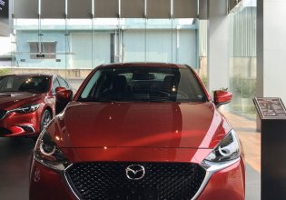 New Mazda 2 2020 nhập Thái ưu đãi 30tr giá 479 triệu tại Tp.HCM