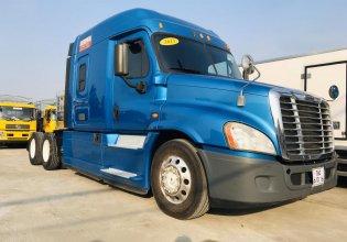 Phân phối xe đầu kéo Mỹ Freigthliner 1 giường nhập khẩu - xe đầu kéo Cascadia đời 2015 giá 1 tỷ 500 tr tại Bình Dương